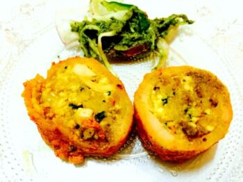 Pot Pot Potatoes (Healthy Snacking) - Plattershare - Recipes, Food Stories And Food Enthusiasts