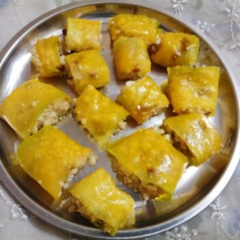 Mango Sweet - Plattershare - Recipes, Food Stories And Food Enthusiasts