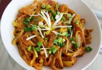 Kande Ki Sabji (Onion Sabji) - Plattershare - Recipes, Food Stories And Food Enthusiasts