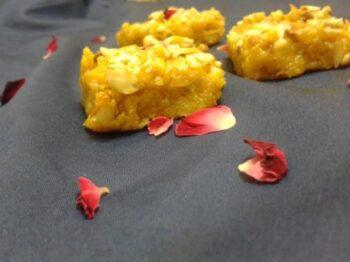 Ghiya Burfi / Lauki Ki Burfi/ Bottle Guard Burfi - Plattershare - Recipes, Food Stories And Food Enthusiasts