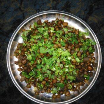 Masaledar Channa - Plattershare - Recipes, Food Stories And Food Enthusiasts