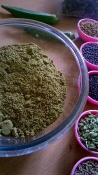 Kalonji Masala - Plattershare - Recipes, Food Stories And Food Enthusiasts