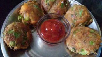 Sweet Potato Tiki - Plattershare - Recipes, Food Stories And Food Enthusiasts