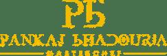Pankaj-Bhadouria-Logo