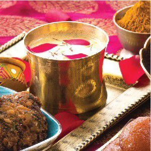 5 Mouth Watering Holi Delicacies From All Over India - Plattershare - Recipes, Food Stories And Food Enthusiasts