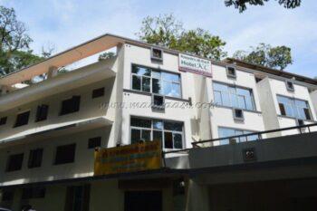 Review - Hotel Sri Saravana Bhavan Elite, Yercaud - Plattershare - Recipes, Food Stories And Food Enthusiasts