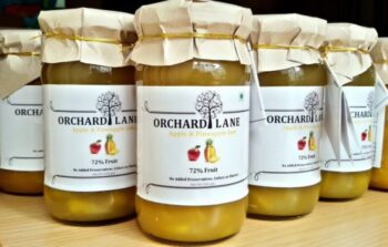The Science Behind Orchard Lane Preserves - Plattershare - Recipes, Food Stories And Food Enthusiasts