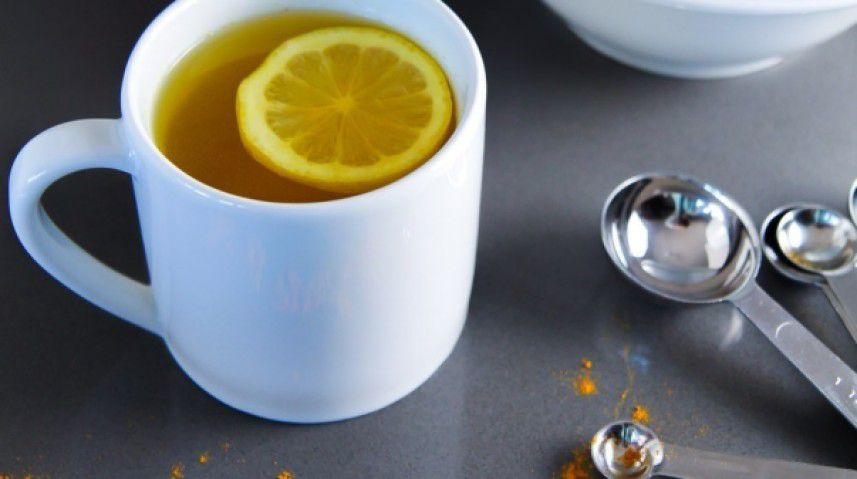 Simple And Easy Detox Drinks Which Would Really Change You! - Plattershare - Recipes, Food Stories And Food Enthusiasts
