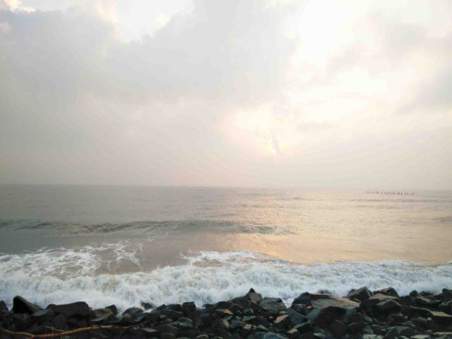 Food Ferry In Pondicherry - Plattershare - Recipes, Food Stories And Food Enthusiasts