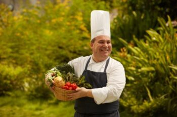 Meet The Chef - Mr. Mauro Ferrari From Italy - Plattershare - Recipes, Food Stories And Food Enthusiasts