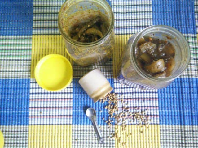 The Art Of Pickling - Plattershare - Recipes, Food Stories And Food Enthusiasts
