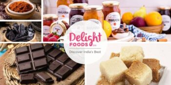 """Satisfy Your Craving For Authentic Food €"""" Delightful Journey Of Delight Foods - Plattershare - Recipes, Food Stories And Food Enthusiasts"""