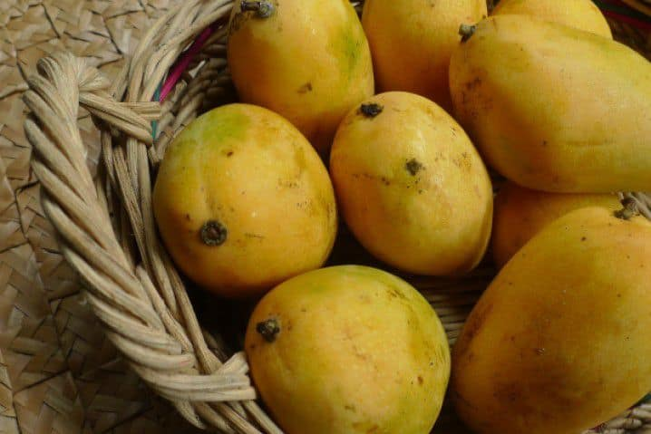 Its Summer Again!! Time To Eat Mangoes. - Plattershare - Recipes, Food Stories And Food Enthusiasts