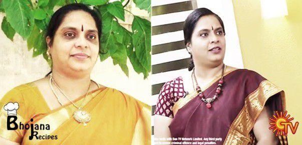Keeping Food Traditions Alive - Subhashni Venkatesh - Plattershare - Recipes, Food Stories And Food Enthusiasts