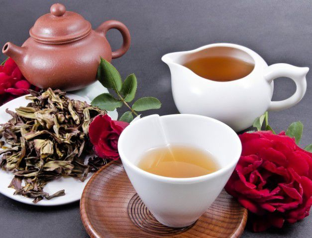 10 Different Teas To Taste - Plattershare - Recipes, Food Stories And Food Enthusiasts