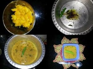 Mango Raita (Aambyacha Raita) - Plattershare - Recipes, Food Stories And Food Enthusiasts