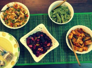 Pasta Ka Rasta (Road To Pasta) - Plattershare - Recipes, Food Stories And Food Enthusiasts