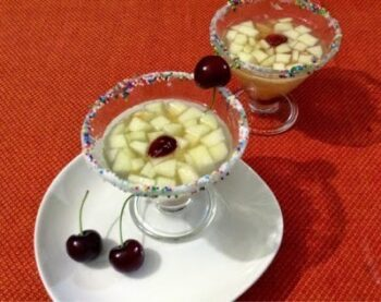 Fruity Mocktail - Plattershare - Recipes, Food Stories And Food Enthusiasts