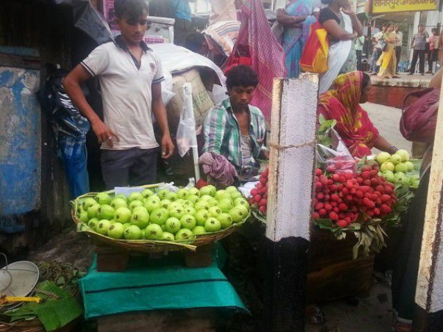 Fresh Fruits From My Locality - Plattershare - Recipes, Food Stories And Food Enthusiasts