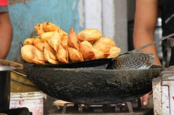 Thelawala... My Love For Street Food - Plattershare - Recipes, Food Stories And Food Enthusiasts