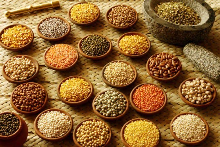 Daal! (Pulses) You Dont Know By Name - Plattershare - Recipes, Food Stories And Food Enthusiasts
