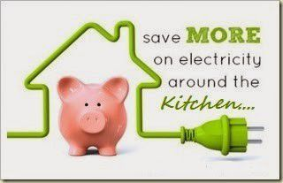 Practical Tips For Saving Electricity In Kitchen - Plattershare - Recipes, Food Stories And Food Enthusiasts