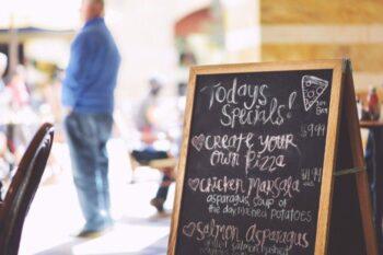 Menu Making - Art Of Creating A Menu - Plattershare - Recipes, Food Stories And Food Enthusiasts