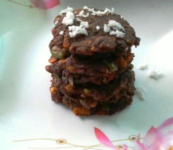 Ragi Veg Tikkies - Plattershare - Recipes, Food Stories And Food Enthusiasts