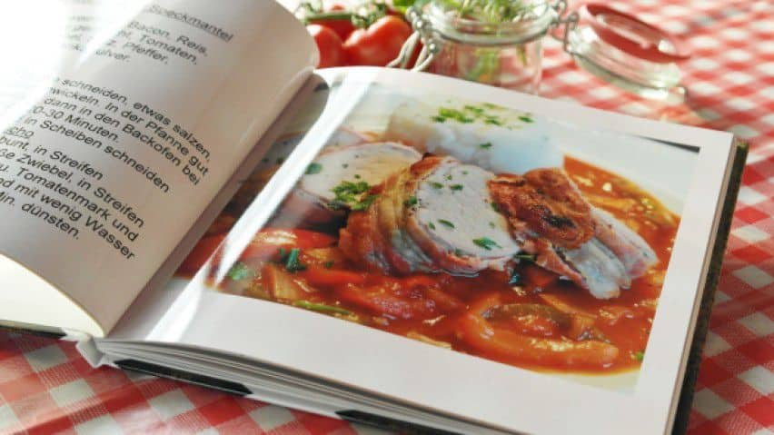 10 Best Books To Feed Foodies - Plattershare - Recipes, Food Stories And Food Enthusiasts
