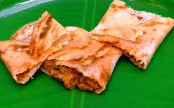 Gobi Masala Dosa (Cauliflower Spicy Dosa) - Plattershare - Recipes, Food Stories And Food Enthusiasts