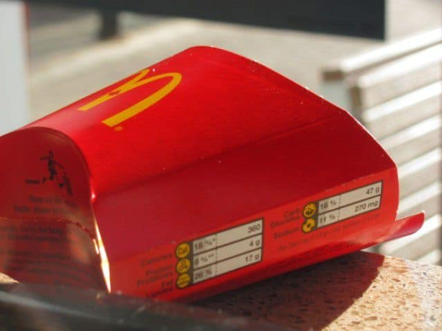 Are The Makers Of Happy Meal Really Happy??? - Plattershare - Recipes, Food Stories And Food Enthusiasts