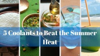5 Coolants To Beat The Summer Heat - Plattershare - Recipes, Food Stories And Food Enthusiasts