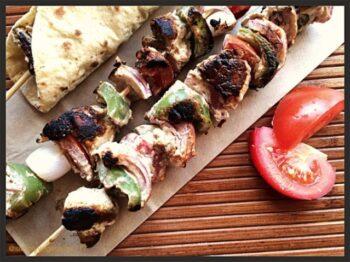 Mushroom Tikka Masala - Plattershare - Recipes, Food Stories And Food Enthusiasts