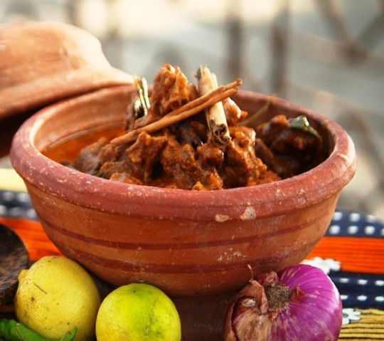 """Sri Lankan Food Safari €"""" A Culinary Journey Yet To Be Explored - Plattershare - Recipes, Food Stories And Food Enthusiasts"""