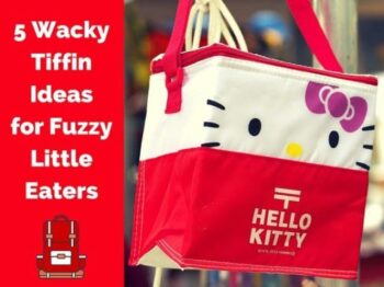 5 Wacky Tiffin Ideas For Fuzzy Little Eaters - Plattershare - Recipes, Food Stories And Food Enthusiasts