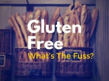 What'S The Fuss About Gluten-Free? - Plattershare - Recipes, Food Stories And Food Enthusiasts
