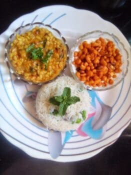 Moong Dal - Plattershare - Recipes, Food Stories And Food Enthusiasts