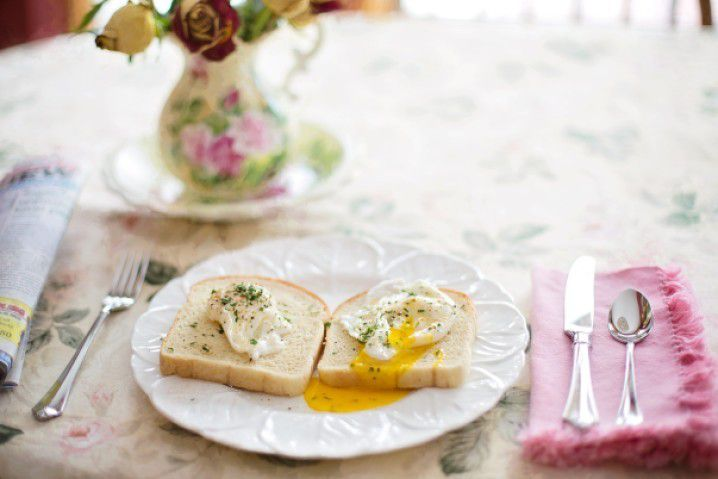 10 Ways To Cook Eggs - Plattershare - Recipes, Food Stories And Food Enthusiasts