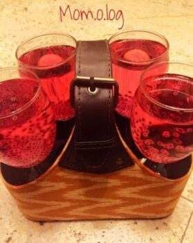 Rose Coloured Glasses - Plattershare - Recipes, Food Stories And Food Enthusiasts