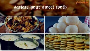 15 Delicious Sweets From North India Which Your Sweet Tooth Has Been Waiting For! - Plattershare - Recipes, Food Stories And Food Enthusiasts