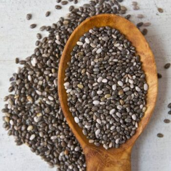 Chia Seeds - A New Fad Or Real Super Food? - Plattershare - Recipes, Food Stories And Food Enthusiasts