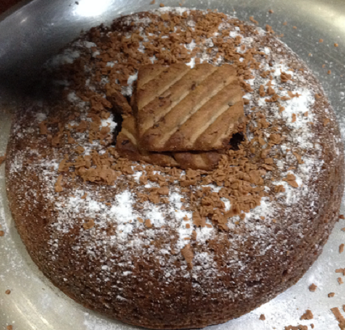 Easy, Quick And Hassle-Free Cake-Baking In Pressure Cooker - Plattershare - Recipes, Food Stories And Food Enthusiasts