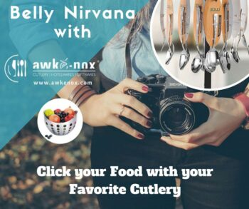Belly Nirvana With Awkenox - Plattershare - Recipes, Food Stories And Food Enthusiasts
