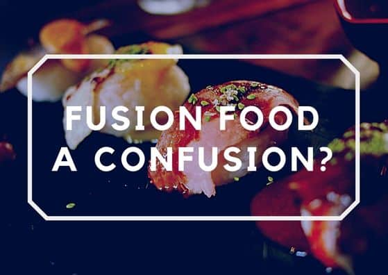7 Unique Fusion Recipes You Need To Try - Plattershare - Recipes, Food Stories And Food Enthusiasts