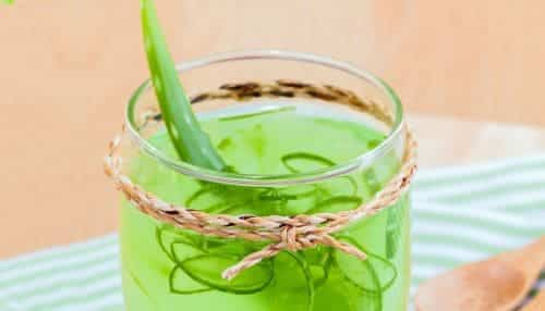 Benefits Of Aloe Vera Juice - Plattershare - Recipes, Food Stories And Food Enthusiasts