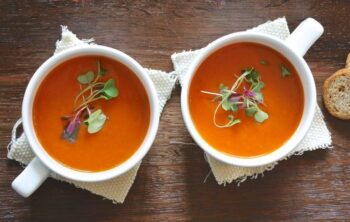 Traditional Soup Recipes That You Must Try During Christmas - Plattershare - Recipes, Food Stories And Food Enthusiasts