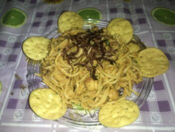 Nutri Khauswe - Plattershare - Recipes, Food Stories And Food Enthusiasts