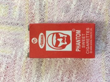 Phantom Sweet Cigarettes - A Sweet Puff Of My Childhood! - Plattershare - Recipes, Food Stories And Food Enthusiasts