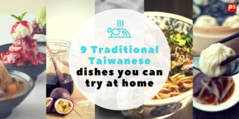 9 Traditional Taiwanese Dishes You Can Also Try At Home - Plattershare - Recipes, Food Stories And Food Enthusiasts