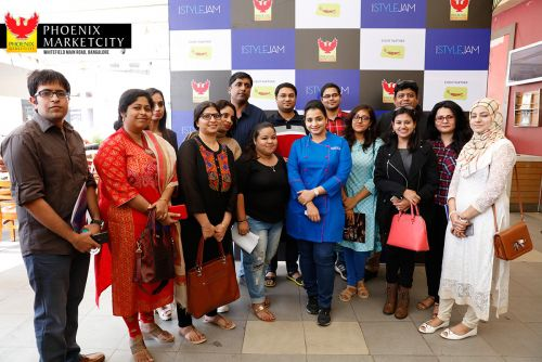 Simply Shazia - A Journey Of A Home Cook Becoming A Celebrity Chef - Plattershare - Recipes, Food Stories And Food Enthusiasts